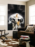 Punisher War Journal No.20 Cover: Domino Wall Mural