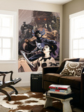Dark Reign: Lethal Legion No.1 Cover: Reaper Wall Mural by Tommy Lee Edwards