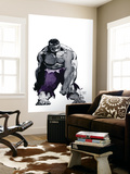 Hulk Gray No.1 Cover: Hulk Wall Mural by Tim Sale