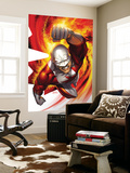 Marvel Comics Presents No.4 Cover: Guardian Wall Mural by Mike Choi