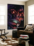 Captain America Reborn No.3 Headshot: Red Skull Wall Mural by Rian Hughes