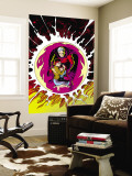 Classic X-Men No.12: Magneto Wall Mural by John Bolton