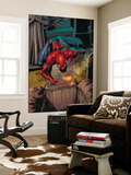 The Amazing Spider-Man No.581 Cover: Spider-Man Wall Mural by Barry Kitson