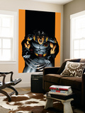 Ultimate X-Men 52 Cover: Wolverine Wall Mural by Andy Kubert