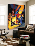 The Amazing Spider-Man No. 590 Cover: Spider-Man Wall Mural by Barry Kitson