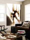 Iron Man: Enter The Mandarin Cover: Iron Man Wall Mural by Eric Canete