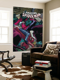 The Amazing Spider-Man: The Short Halloween 1 Cover: Spider-Man Wall Mural by Kevin Maguire