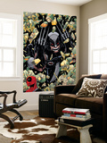 X-Force Annual 1 Cover: Wolverine Wall Mural by Jason Pearson