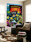 Nova: Origin Of Richard Rider - The Man Called Nova No.1 Cover: Nova Wall Mural by John Buscema
