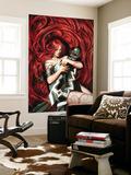 Secret Invasion: Inhumans No.1 Cover: Medusa Wall Mural