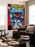Spider-Man 2099 No.1 Cover: Spider-Man 2099 Wall Mural by Rick Leonardi