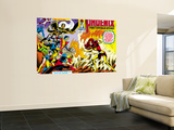 Phoenix: The Untold Story No.1 Cover: Grey Wall Mural by John Byrne