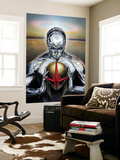 Nova 14 Cover: Silver Surfer Wall Mural