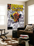 Spider-Man: Death & Destiny 1 Cover: Spider-Man Wall Mural by Lee Weeks