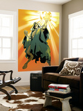 Ultimate Fantastic Four No.12 Cover: Dr. Doom Wall Mural by Stuart Immonen