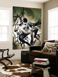Dark Reign: Mister Negative 2 Cover: Spider-Man Wall Mural by Jae Lee