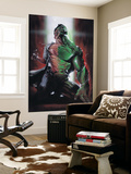Secret War 4: Hulk, Banner and Bruce Wall Mural
