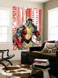 Uncanny X-Men No.507 Cover: Colossus Wall Mural by Terry Dodson