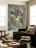 Iron Man No.86 Cover: Iron Man Wall Mural by Pat Lee