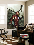 Iron Man: Director Of S.H.I.E.L.D. No.29 Cover: Iron Man Wall Mural