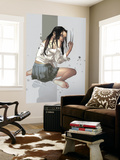 NYX No.4 Cover: X-23 Wall Mural