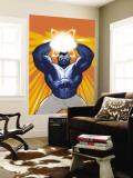 Captain Universe / Hulk No.1 Cover: Hulk Wall Mural