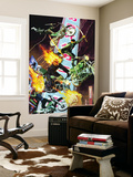 Ghost Rider 35 Cover: Ghost Rider Wall Mural