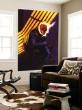 Ghost Rider No.24 Cover: Ghost Rider Wall Mural