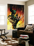 Wolverine: Savage No.1 Cover: Wolverine Wall Mural by J. Scott Campbell