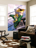 Iron Fist No.2 Cover: Iron Fist Wall Mural by Kevin Lau