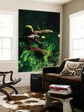 The Immortal Iron Fist: Orson Randall And The Green Mist Of Death No.1 Cover: Iron Fist Wall Mural by Kaare Andrews