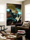 Annihilation: Conquest - Starlord No.1 Cover: Starlord Wall Mural