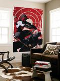 Daredevil Noir No.3 Cover: Daredevil Wall Mural by Tomm Coker