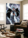 X-Men: Worlds Apart 1 Cover: Storm Wall Mural by J. Scott Campbell
