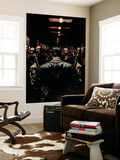 Punisher No.6 Cover: Punisher Wall Mural by Tim Bradstreet