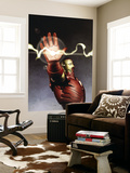 Iron Man 81 Cover: Iron Man Reproduction murale g&#233;ante