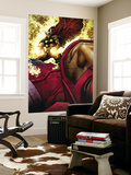 Beta Ray Bill: Godhunter 3 Cover: Beta-Ray Bill Wall Mural by Patrick Zircher