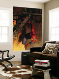 Marvel Adventures Spider-Man No.41 Cover: Spider-Man Wall Mural by Sean Murphy