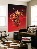 Dark Avengers: Ares 1 Cover: Ares Wall Mural by Cary Nord