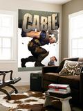 Ariel Olivetti - Cable No.9 Cover: Cable Nástěnný výjev