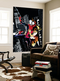 Ultimatum: Spider-Man Requiem No.1 Cover: Spider-Man Wall Mural by Stuart Immonen