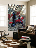 Marvel Adventures Spider-Man No.52 Cover: Spider-Man Wall Mural by Carlos Ferriera
