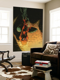 Marvel Adventures Spider-Man 57 Cover: Spider-Man Wall Mural by Skottie Young