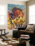Spider-Man Team-Up Special No.1 Group: Spider-Man Wall Mural by Shane Davis