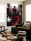 X-Men: Magneto Testament No.1 Cover: Magneto Wall Mural
