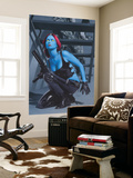 Mystique No.134 Cover: Mystique Wall Mural