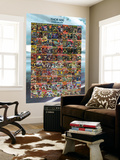 Thor No.600: Thor Cover Gallery Cover: Thor Wall Mural