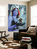 Mystique No.17 Cover: Mystique Wall Mural