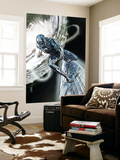 Silver Surfer No.11 Cover: Silver Surfer Wall Mural