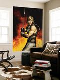 Thor Son Of Asgard No.2 Cover: Thor Wall Mural